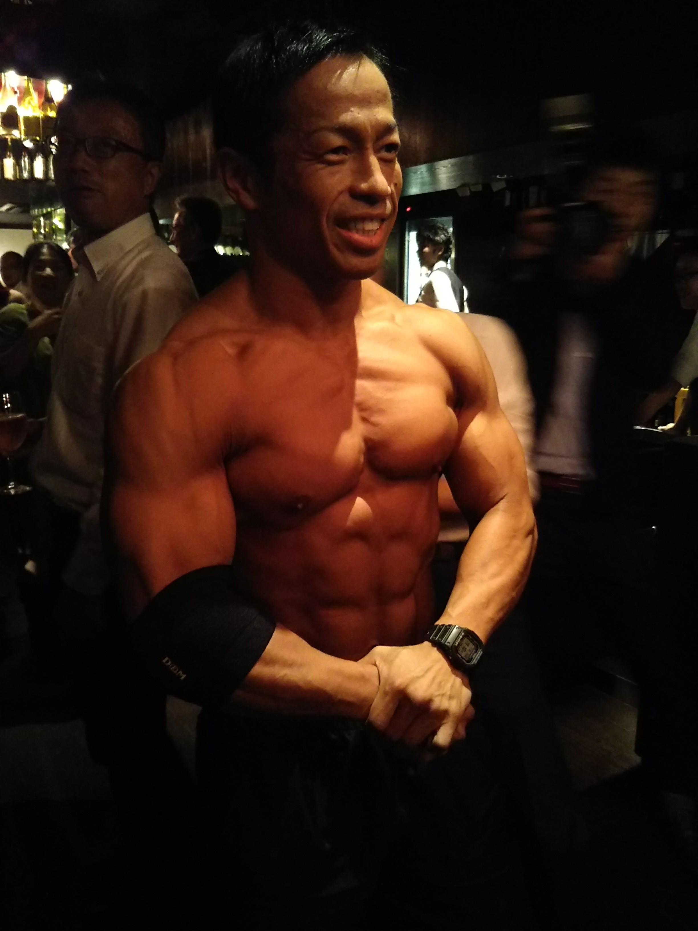 正しい減量の知識が身に付きます!「除脂肪メソッド」岡田隆さん著