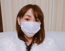 女子力マスク2
