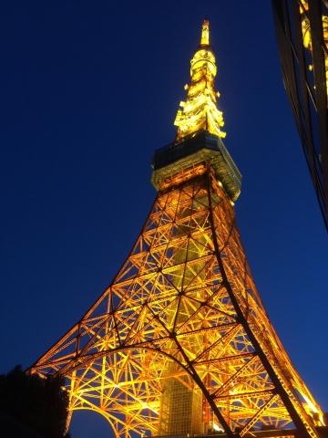 20180120-東京タワー
