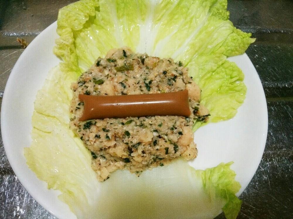 ロール白菜の作り方2
