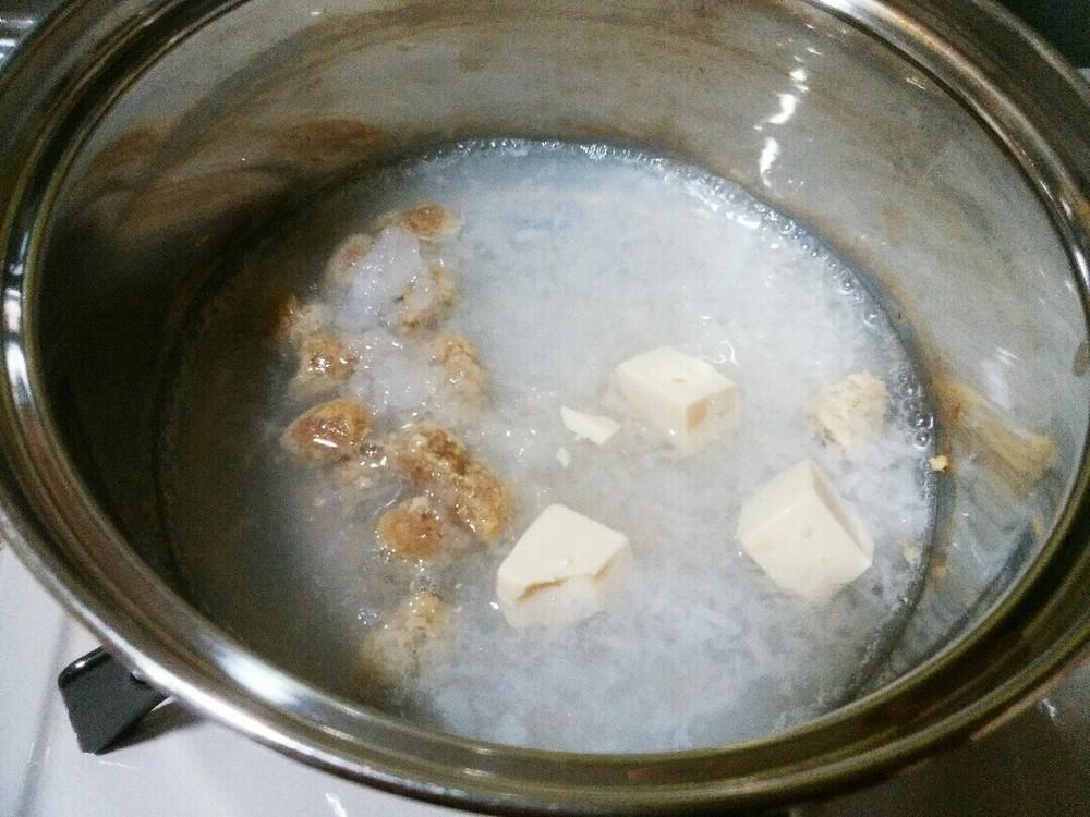 大根おろしの汁かけごはんの作り方3