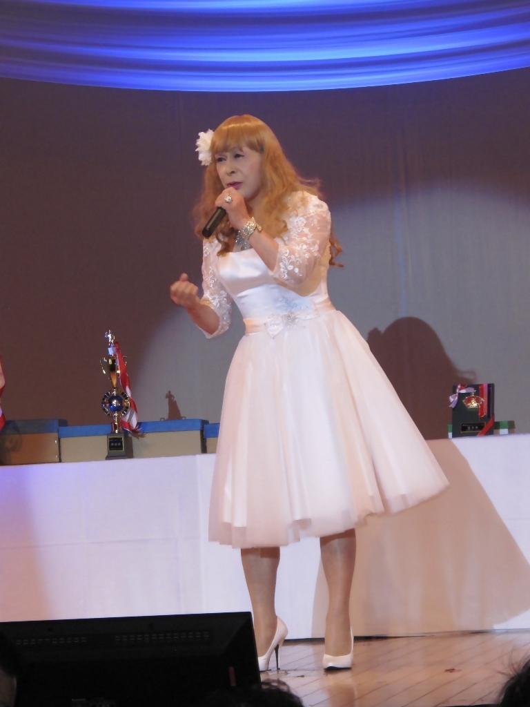 ホワイトドレス審査会(1)