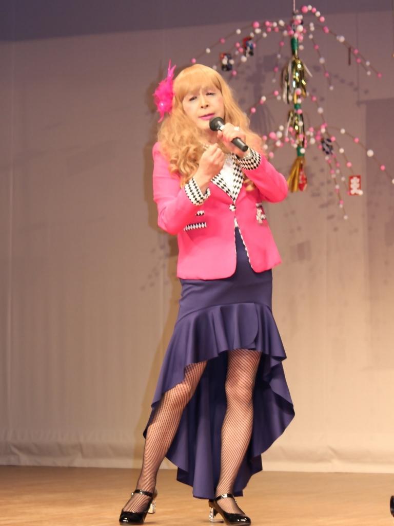 新春ピンクジャケット舞台A(2)