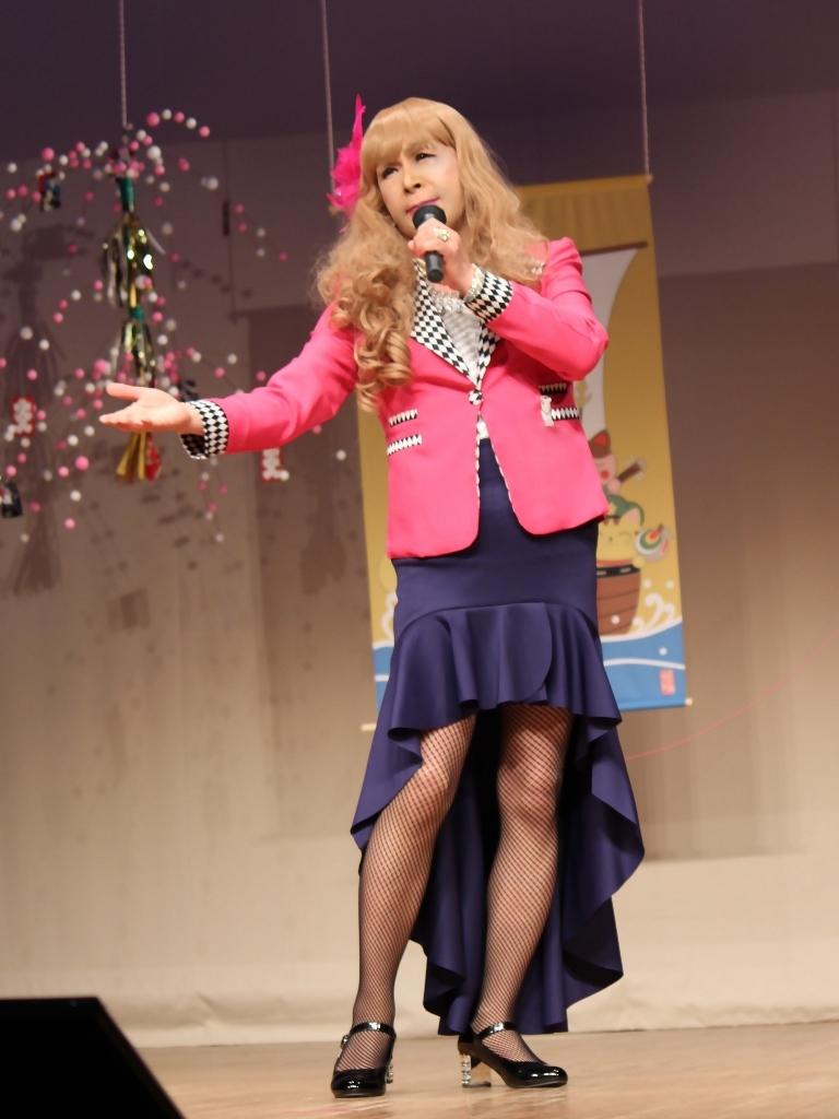 新春ピンクジャケット舞台A(4)