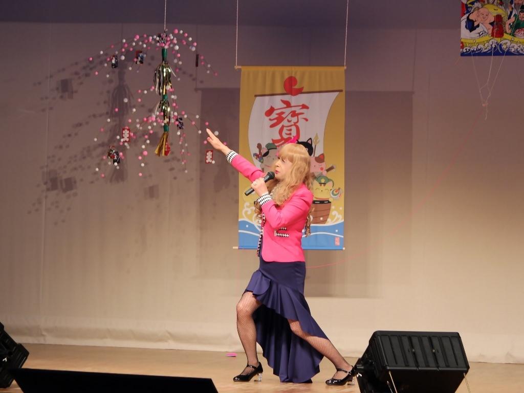新春ピンクジャケット舞台A(7)