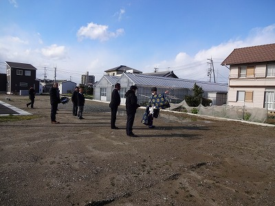 羽倉崎の地鎮祭03