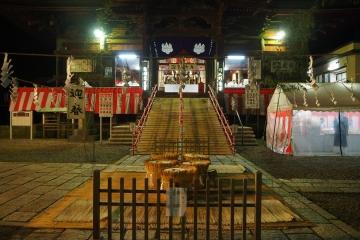 H30010108清澄寺初詣