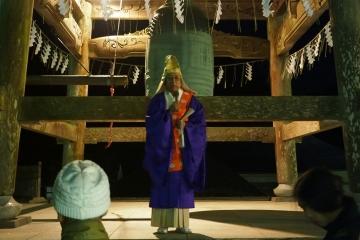 H30010112清澄寺初詣