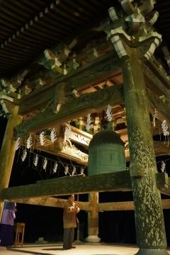 H30010114清澄寺初詣