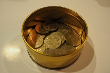 H30011421500円玉貯金