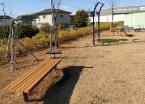 二本ヶ谷公園7