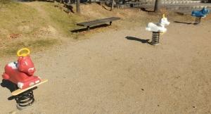 山新田公園2