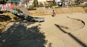 山新田公園5