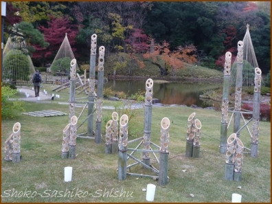 20180222 細川庭園  12    細川庭園・椿山荘