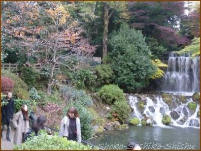 20180222 椿山荘  2    細川庭園・椿山荘