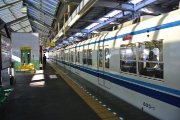 太田駅で乗り継ぎ休憩