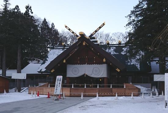 北海道神宮17-12-29