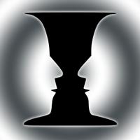 ルビンの壷Wikimedia
