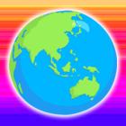 アジア地球Messenger
