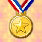金メダルSamsung
