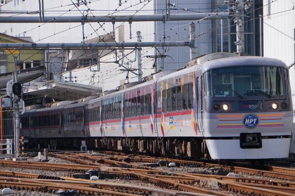2017-09-23 西武10109F 特急池袋行き2 94レ