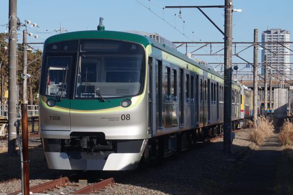 2018-01-09 東急7108F
