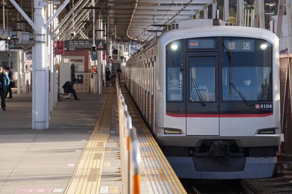 2018-02-06 東急4104F 回送