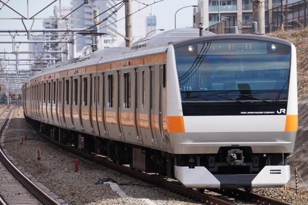 2018-02-13 トタT15編成 豊田行き