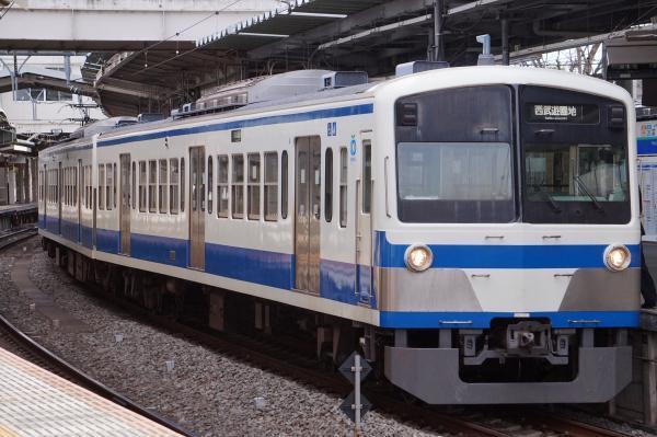 2018-02-13 西武249F 西武遊園地行き 6509レ