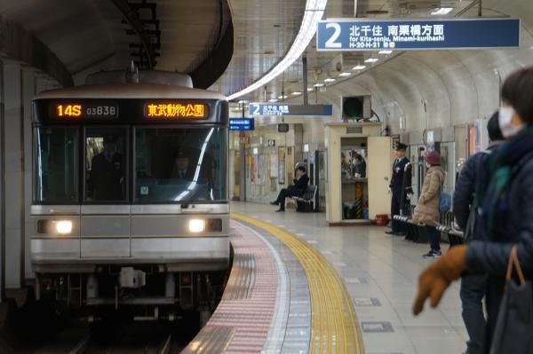 2018-02-18 メトロ03-138F 東武動物公園行き