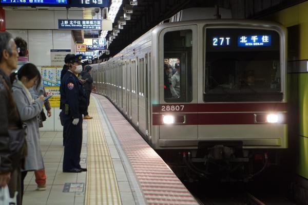 2018-02-18 東武21807F 北千住行き