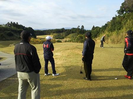 日南ゴルフ