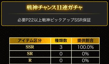 4シート目 SSR22保証