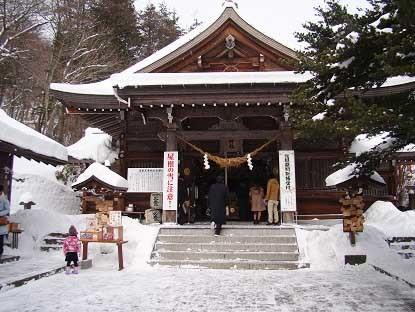 温泉神社2018