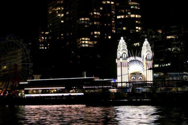 シドニー 夜景 - 1 (4)
