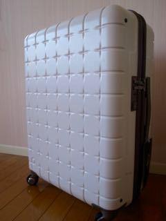 スーツケース - 1