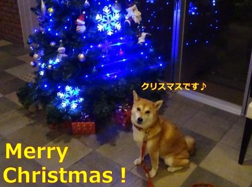 1メリークリスマス