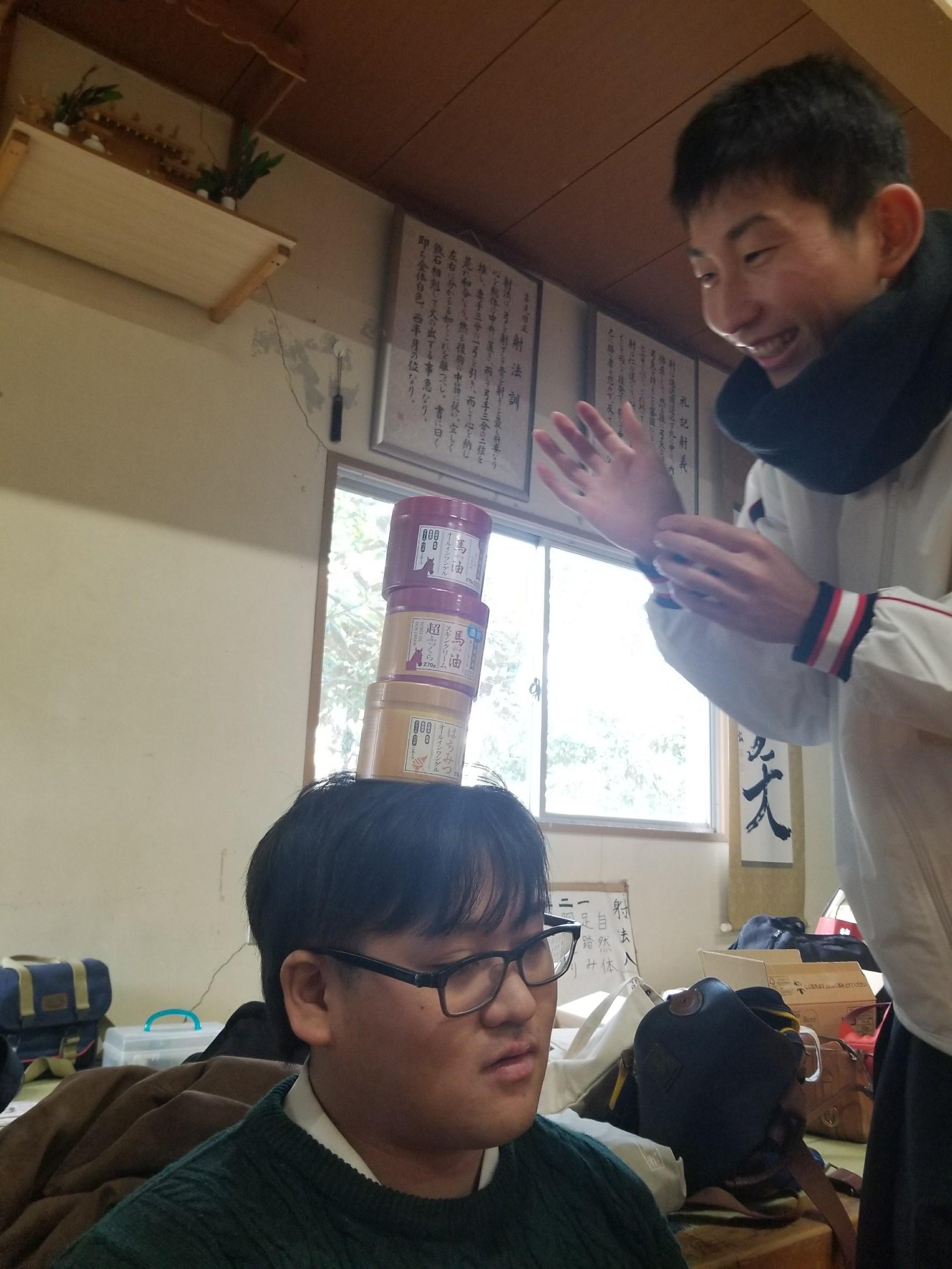 2017年納射会🎯✨_180210_0227