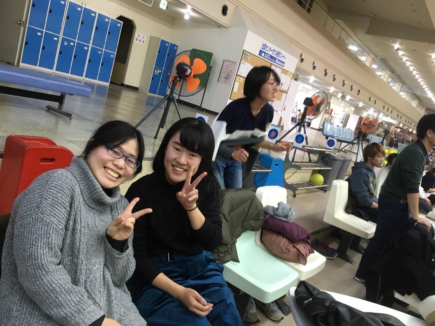 🎳🎯2017秋季鳥定in島根🎯🎳_180210_0103