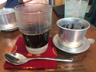 ベトナムコーヒー