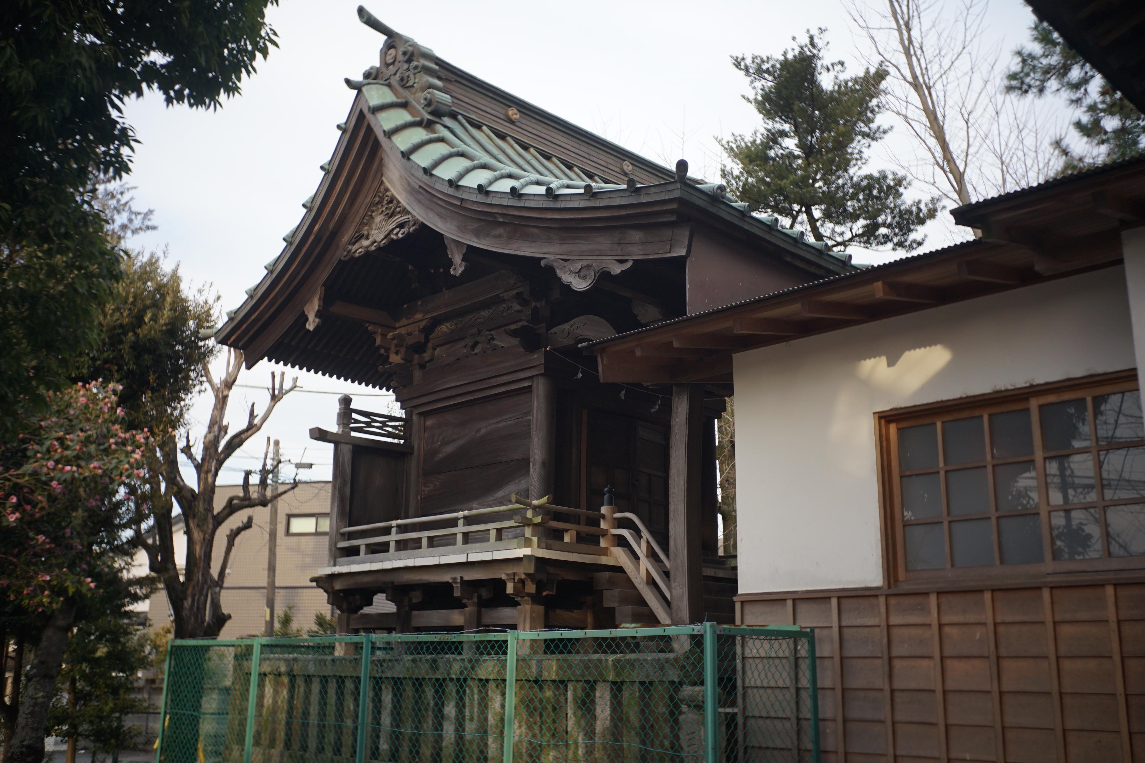 飯田神社07
