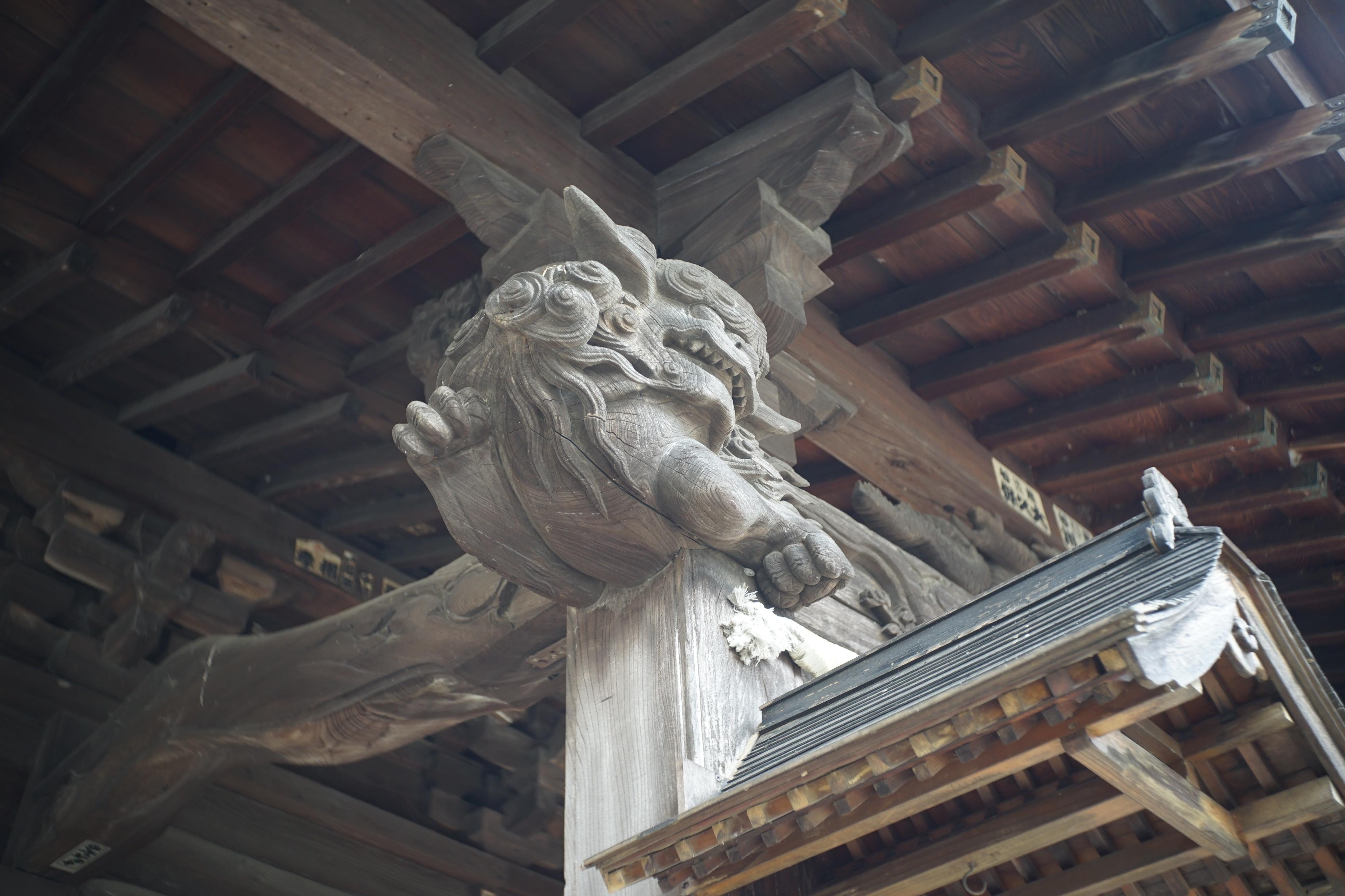 飯田神社14