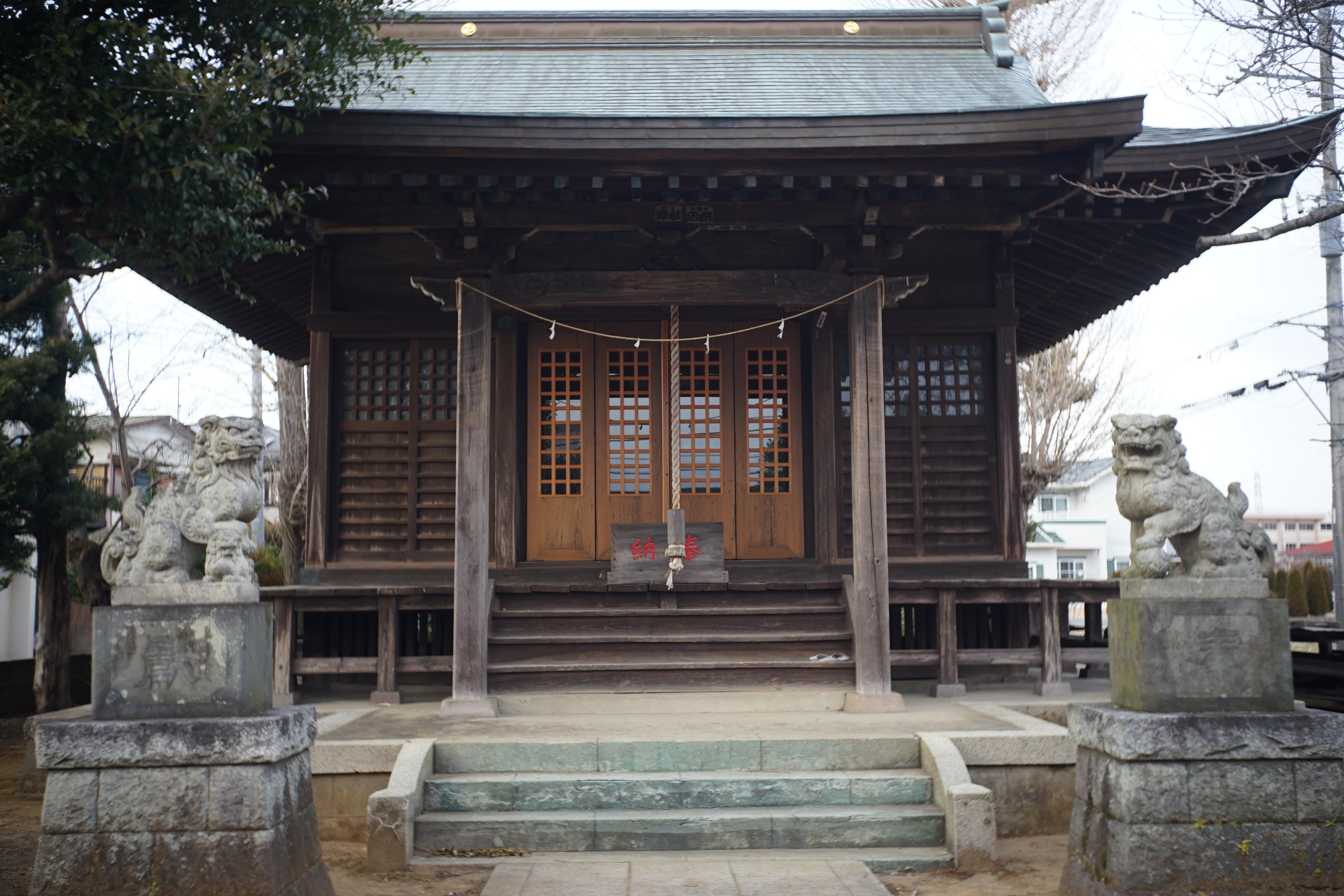 日枝神社07