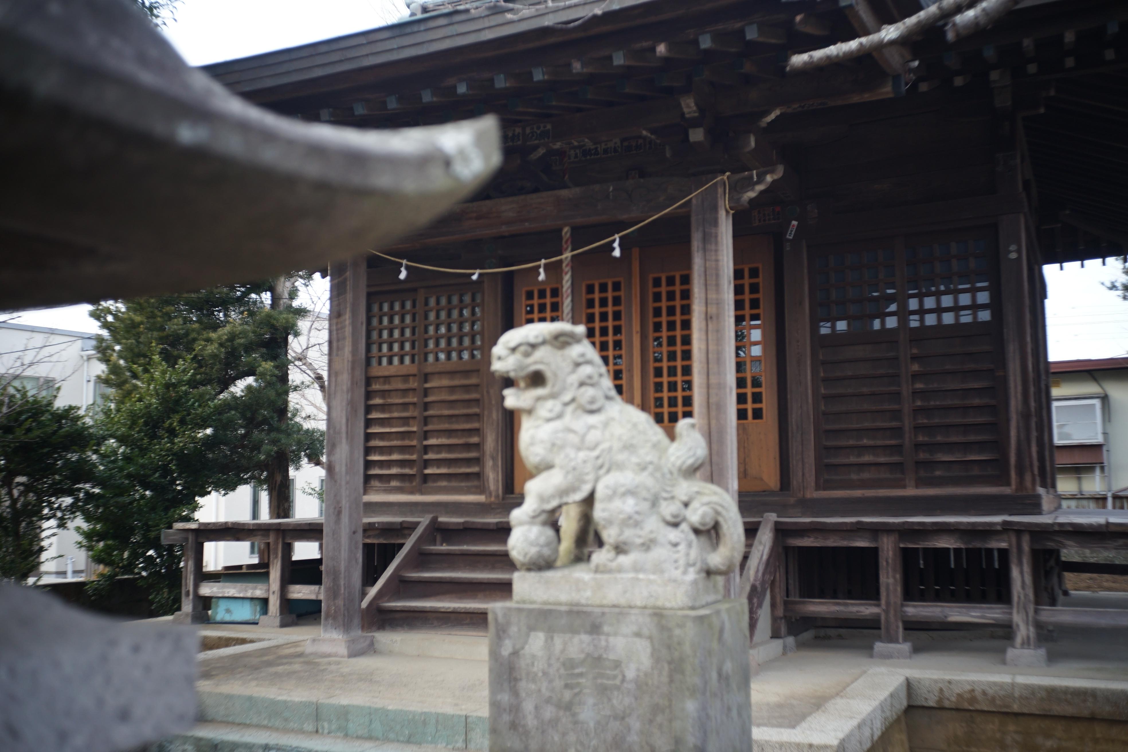 日枝神社09