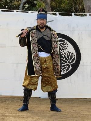 IMG_5663 武将隊