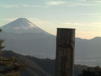 20171230 富士山方面