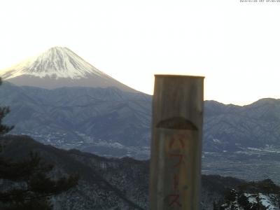 20180125 富士山方面ライブ