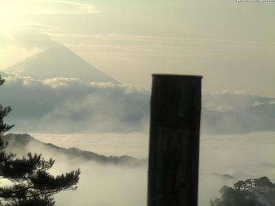20182011 富士山
