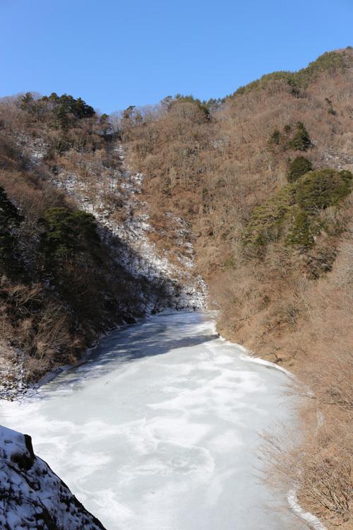 20180211大滝橋からの眺め (3)