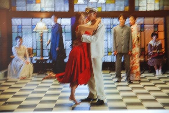 ダンスパーティーDSC_1380